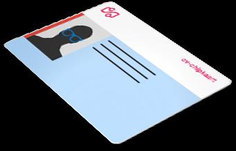pasfoto ov-chipkaart
