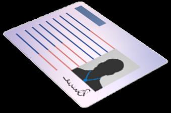 pasfoto identiteitskaart