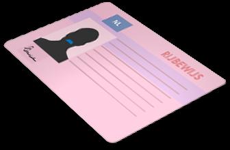 pasfoto eisen rijbewijs