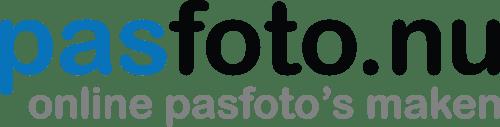 Pasfoto.nu Logo