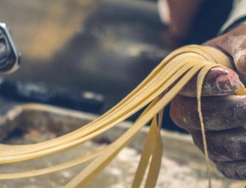 Wat drijft een pastafariër?
